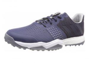 Adidas Adipower S Boost 3 - Blue (F33582)
