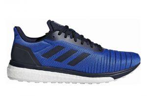 Adidas Solar Drive - Blue Hirblu Legink Sholim Hirblu Legink Sholim (AC8132)