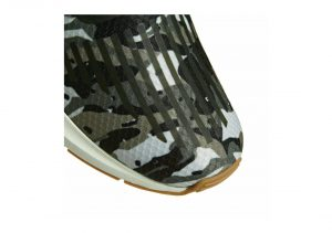 Adidas Swift Run Barrier - Multicolore Cartra Negbás Naranj 000 (B42234)