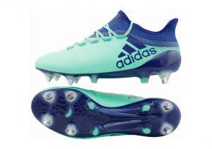 Adidas X 17.1 Soft Ground -