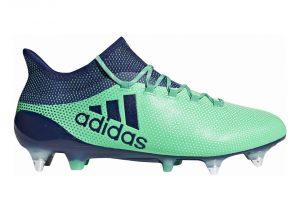 Adidas X 17.1 Soft Ground