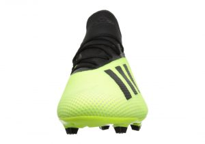 Adidas X 18.3 Firm Ground - Yellow (DB2183)
