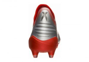 Silver Silver Met Hi Res Red S18 Ftwr White Silver Met Hi Res Red S18 Ftwr White (F35315)