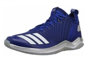 Adidas Icon Trainer - Colleigiate Royal White Blue (BY3303)