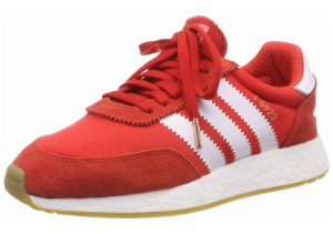 Adidas Iniki Runner - Red (BB2091)