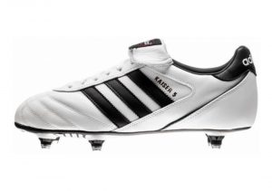 Adidas Kaiser 5 Cup Soft Ground - White (B34256)