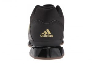 Adidas Leistung 16 II - Core Black Matt Gold Core Black (CQ1769)