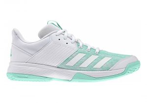 White/Mint Green (BC1035)