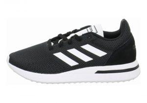 Adidas Run 70s  - Black Core Black Ftwr White Carbon Core Black Ftwr White Carbon (B96550)