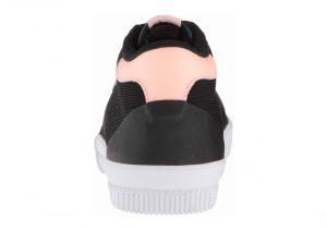 Adidas Lucas Premiere Mid - Black White Haze Coral (B22743)