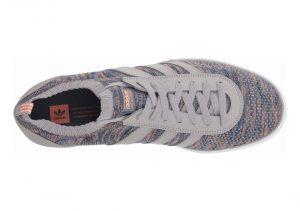 Adidas Lucas Premiere Primeknit - Grey (B41688)