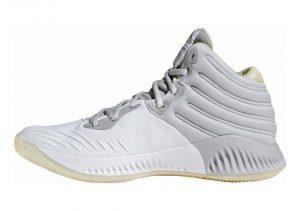 Grey/White (B41871)