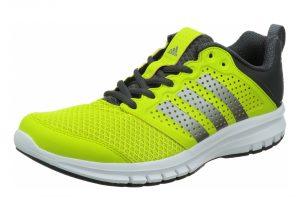 Adidas Madoru - Yellow (B40364)