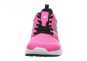 Pink/BLACK (M21576)