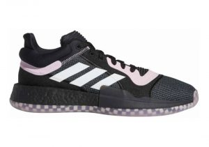 Adidas Marquee Boost Low - Black (EE6858)