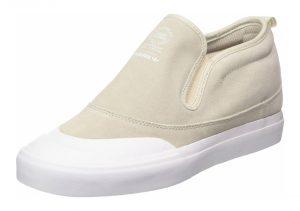 Adidas Matchcourt Slip Mid  - Clear Brown/Ftwr White/Gum4 (DB0888)
