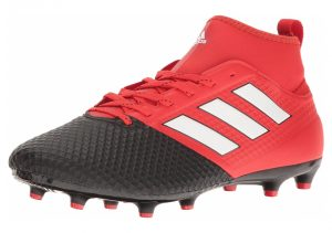 Adidas Ace 17.3 Firm Ground - Red Red Ftwr White Core Black (BA8506)