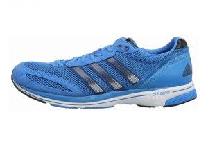 Blue Blau Solar Blue S14 Running White Ftw Tribe Blue S14 (D65753)