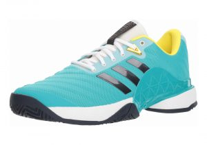 Adidas Barricade 2018 - Multicolour Multicolor 000 (AH2091)