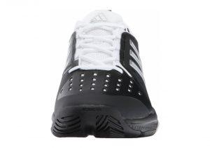 Core Black/Metallic Silver/White (CG3108)