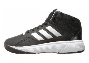 Black/Matte Silver/White (AQ1375)