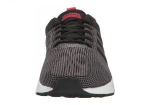 Solid Grey/Black/Scarlet (AW4163)