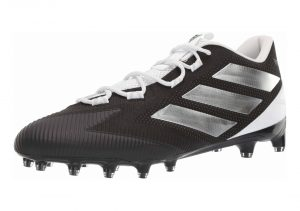 Adidas Freak Carbon Low - Black/Silver Metallic/Black (EE7202)