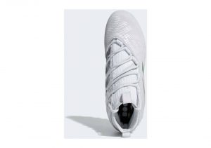 White White Clear Grey (F97343)