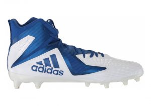 Adidas Freak X Carbon Mid - White Collegiate Royal Collegiate Royal (DB0566)
