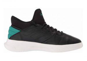Black/Black/Active Green (F36220)