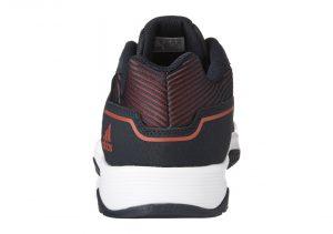 Adidas Gym Warrior 2.0 - rood (BB3240)