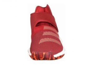 Scarlet/Solar Orange/Black (G26151)