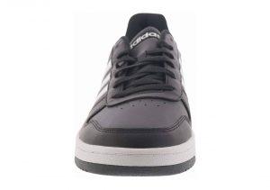 Adidas Hoops 2.0 - Black (B44699)