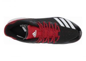 Black/White/Power Red (CG5246)