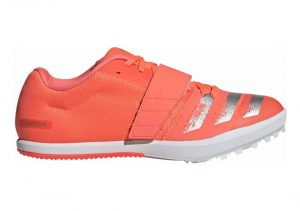 Adidas Jumpstar - Orange (EE4672)