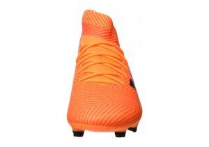 Orange Mandar Negbás Rojsol 000 (DA9590)