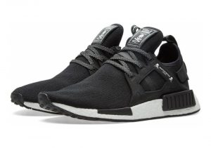 Mastermind Japan x Adidas NMD_XR1 - Core Black, Core Black, Ftwr White (BA9726)