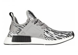Adidas NMD_XR1 Primeknit - Grey (BY1910)