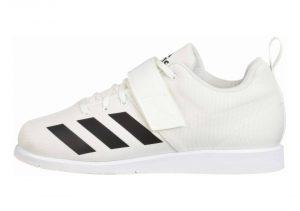 Adidas Powerlift 4 - White (BC0347)