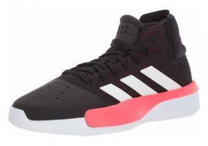 noir/blanc/rouge flash (BB9192)