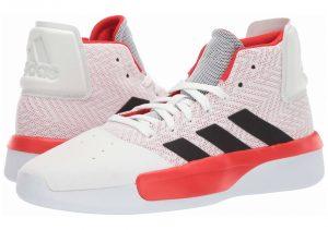 White/Active Red/Black (BB9191)