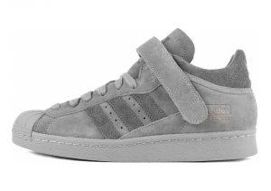 Adidas Pro Shell 80s - Grey (BZ0210)