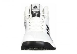 Adidas Pro Spark 2018 - White (B44966)