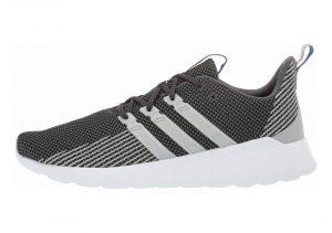 Adidas Questar Flow - Grey Grey True Blue (F36240)