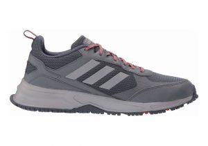 Grey/Grey/Solar Red (EG3470)
