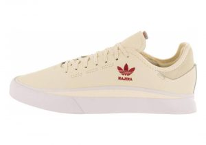 Core White Footwear White Power Red (DB3064)