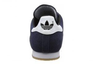 Adidas Samba Super Suede - Navy (O19332)