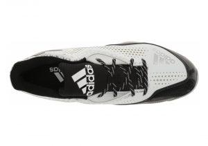 White/Black/Metallic/Silver (Q16492)