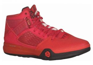 Power Red/Core Black/Scarlet (F37119)