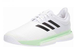 White (EF2068)